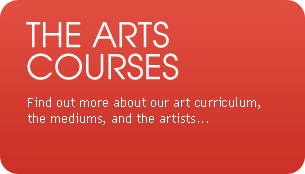the arts courses
