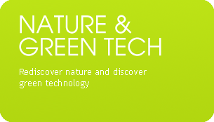nature and green technology courses